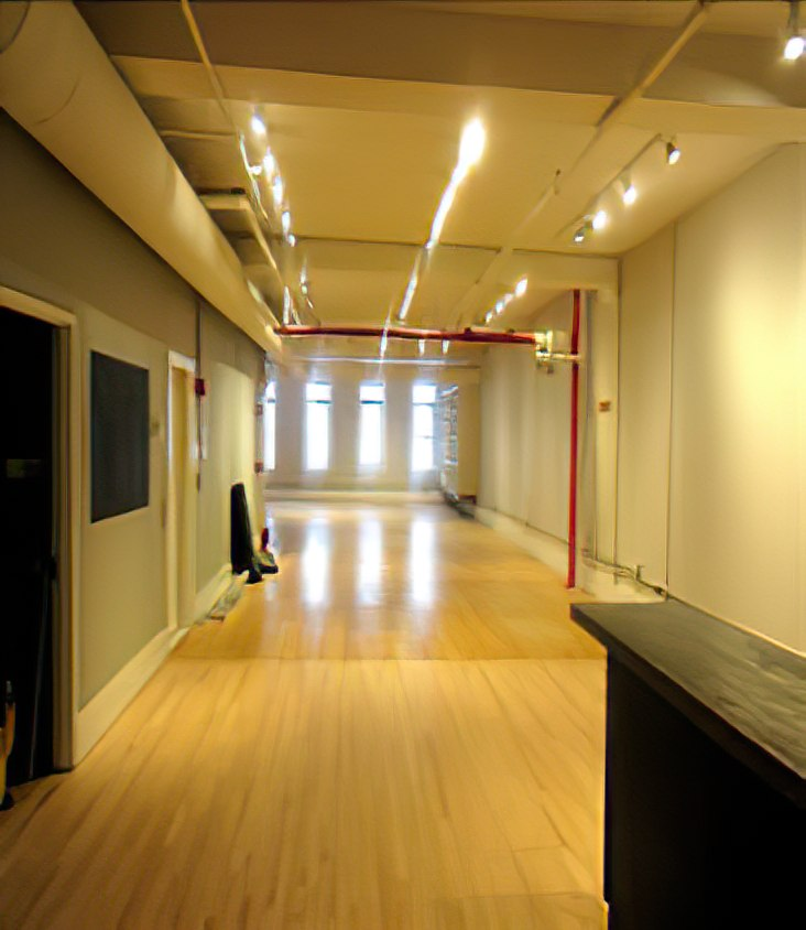Lofts For Rent In Manhattan: Flatiron Commercial Loft For Lease