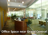 grand central office space for rent