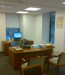 midtown manhattan office for lease