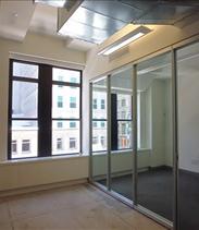 Charming Midtown Manhattan Office Space Rental