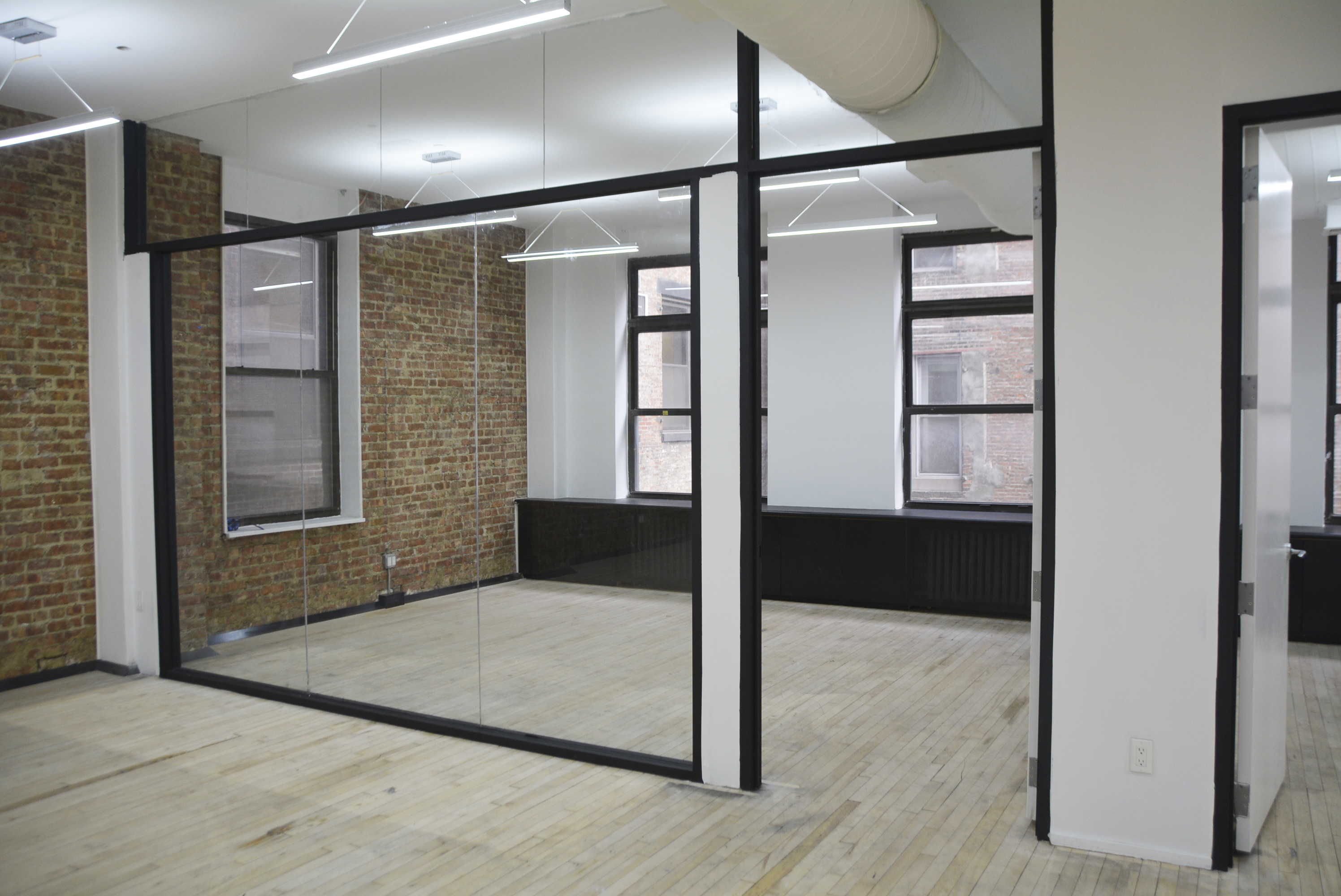 Loft Office Space Near Union Square ...
